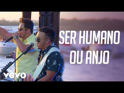 download lagu Matheus & Kauan - Ser Humano Ou Anjo – Na Praia Ao Vivo gratis