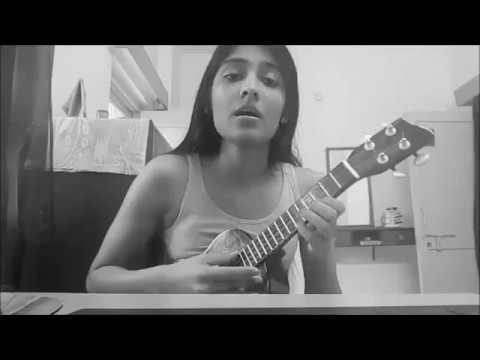 Shaam | Aisha | Easy Ukulele tutorial | Switch the subtitles ON please !
