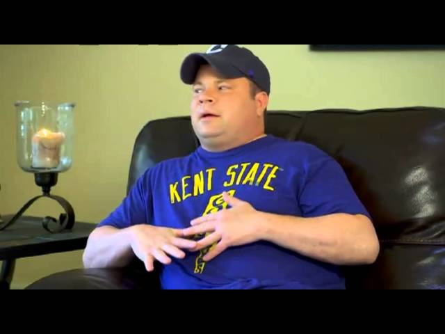 John Caparulo - Come Inside Me - Bonus Video 4