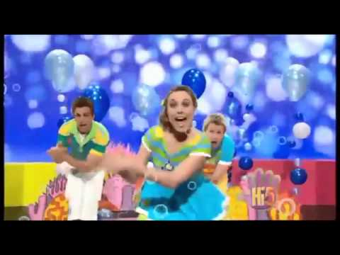 Hi-5 songs compilation - Season 13 (Part 2)