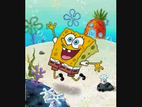 Misc Television - Spongebob end credits song