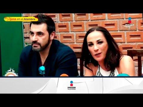 Jorge Ortiz de Pinedo habla sobre la supuesta relación que tiene la actriz Consuelo Duval con su hijo mayor, además, pretende abrir dos recintos teatrales y no está interesado en hacer stand...