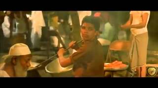 Ustad Hotel - Usthad Hotel Movie Song Vaathilil Aa Vaathilil Full Video HD - badarose