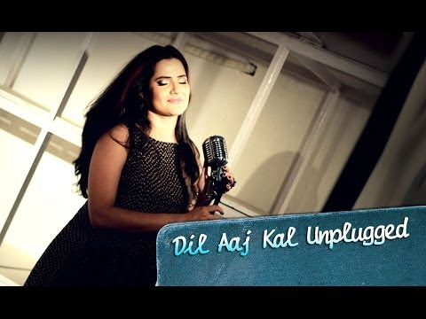 Dil Aaj Kal Unplugged Song Ft. Sona Mohapatra | Purani Jeans video