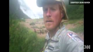 download lagu Sean Burch Cnn Adventure Fitness Nepal World Record Expedition gratis