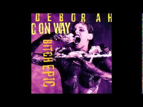 Deborah Conway - Holes In The Road