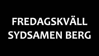 Fredagskväll - Sydsamen feat Basebrothers