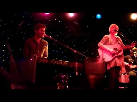 Kim Richey(live)Club Cafe, PGH,PA  9-27-11
