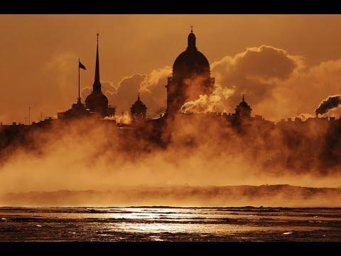 Петербург-Парадиз: райское местечко