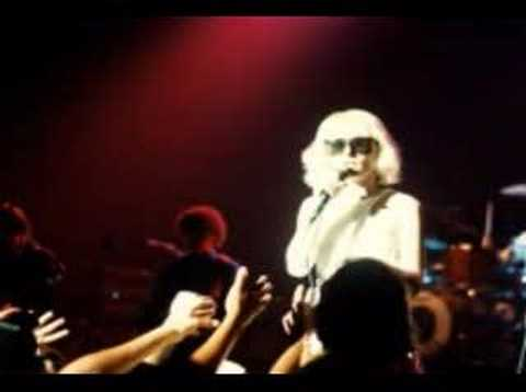 Blondie - In Love With Love