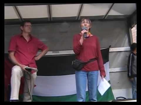 Schiffe nach Gaza - bis die Blockade fällt!