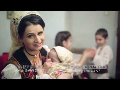 Zorina Balan -