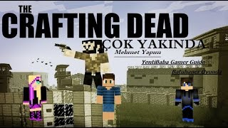 Minecraft Crafting Dead 2.Sezon