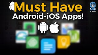 Top Apps across Android & iOS of all time - Best apps 2019