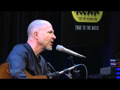 Ottmar Liebert Interview (Live in the Bing Lounge)