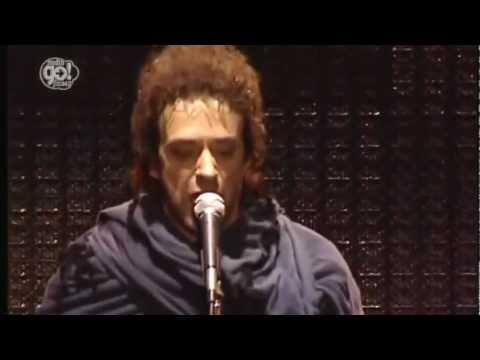Soda Stereo - Juegos De Seduccion Live