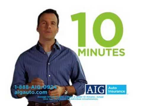 AIG Auto Insurance