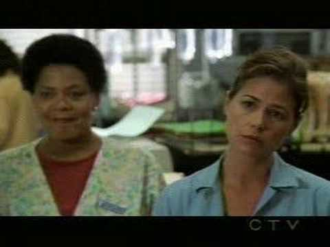 ER - The news of Dr. Greene's Death