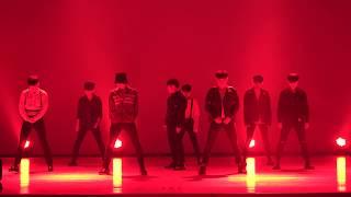 [공주대학교 댄스동아리 KKUN] 전야 (前夜) (The Eve) / Tempo - EXO Dance Cover