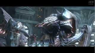 Прохождение игры darksiders wrath of war силита