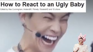 GOT7 Answer WikiHow Articles