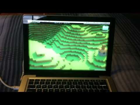 How to Play Minecraft Mac with an Xbox 360 Controller