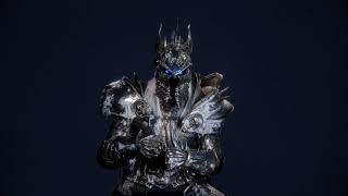 Hearthstone: Join Forces Against the Lich King!