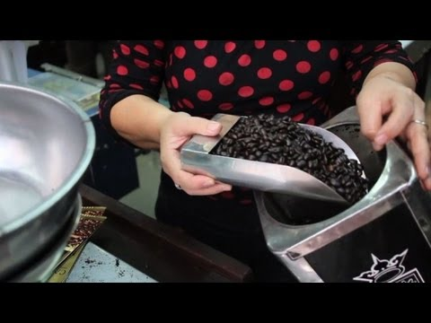 Tech-savvy Vietnam coffee farmers brew global takeover
