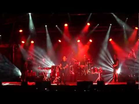 Moby *H.D* 19.07.11 FULL Concert in Barcelona (120min.!!) in