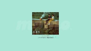 Download [1시간/신곡] 에일리 (Ailee) - 그저 바라본다 (Just Look For You | Chocolate OST) Mp3/Mp4