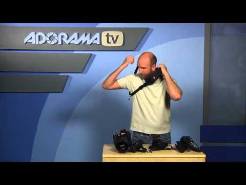 Camera Straps: Product Reviews: Adorama Photography TV