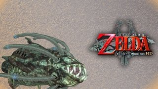 The Water Temple  - Episode 37 - The Legend of Zelda Twilight Princess HD Gameplay
