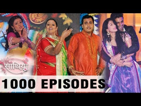 Saath Nibhana Saathiya 1000 EPISODE SPECIAL Celebration PART...