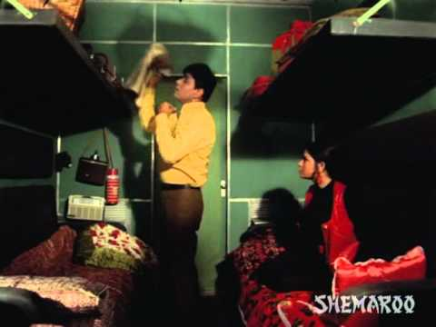 Aan Baan - Part 2 Of 14 - Rajendra Kumar - Rakhee Gulzar - Pran - Superhit Bollywood Movie video