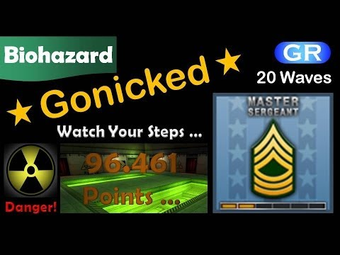 Gonicked Plays CrossFire EU (16) Where Are The Extra Points?