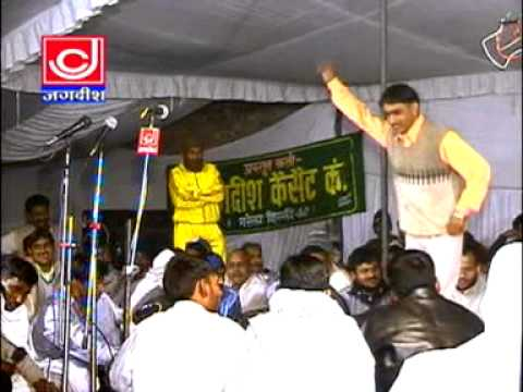 Haryanvi Ragini Competetion-9 video