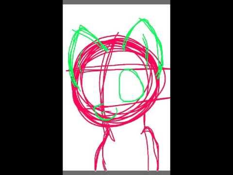 Рисовать онлайн в ibispaint x