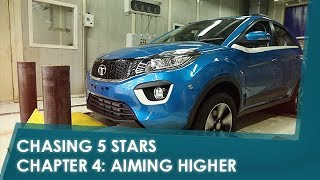 Sponsored - Getting The Fifth Star: Chapter Four | NDTV carandbike