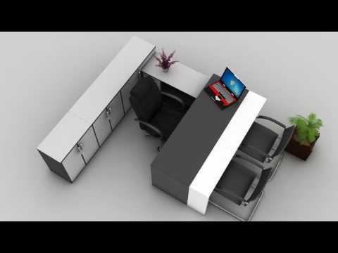 Office Room  furniture ideas-2017 thumbnail