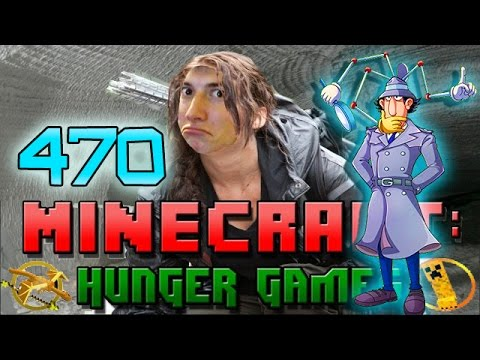 Minecraft: Hunger Games W mitch! Game 470 - Inspector Salt, Proving The Qq's! video