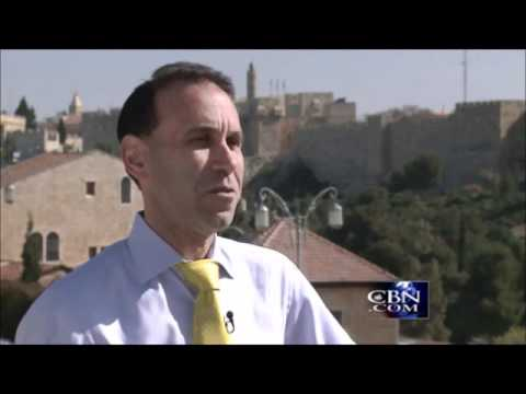 Isramedica Medical Tourism to Israel as seen on CBN news