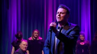 Connor McKeon - A Medley for Icons Lost | The Late Late Show | RTÉ One