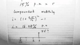 Download Lagu 2 5 Effective And Nominal Interest Rates Gratis STAFABAND