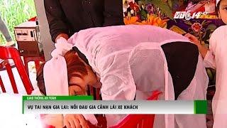 (VTC14)_Nỗi đau gia cảnh lái xe khách vụ tai nạn giao thông thảm khốc ở Gia Lai