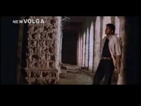 Aagipoye Neeli Megham| Songs| Taj Mahal video