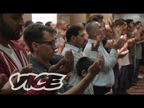 Thomas Morton on the Slanguage of Ramadan