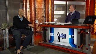 Hall of Famer Kareem Abdul-Jabbar Discusses New Documentary 'Minority of One' in Studio - 11/3/15