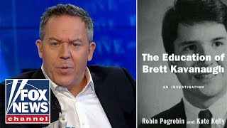 Gutfeld on the latest New York Times scandal