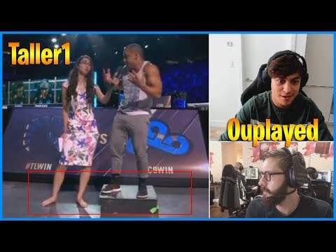 Download  LL Stylish gets Outplayed by Bjergsen | Taller1 in LCS | LoL Daily Moments Ep 586 Gratis, download lagu terbaru
