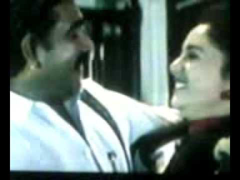 Soundarya Kiss video